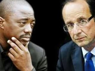 La France veut des sanctions contre la RDC