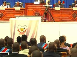RDC: S'acheminerait-on vers la dissolution du Parlement ?